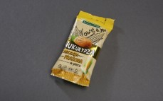 Kukurydza prażona z miodem