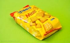 Mini herbatniki z dodatkiem masła