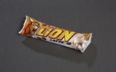Baton Lion Latte