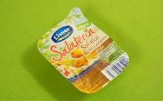 Sałatka Salateria z kurczakiem gyros Lisner