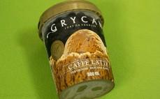Lody kawowe Caffe Latte Grycan