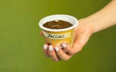 Porcja lodów Latte Macchiato Jacobs