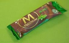 Lody Magnum Mint
