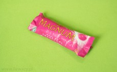 Lody Magnum Pink Marc de Champagne