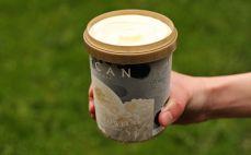 500 ml lodów śmietankowych Grycan