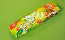 Lody Algida Max Twister Green
