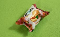 Babeczka Magdalenka truskawkowa
