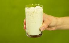 Szklanka odtłuszczonej mąki kokosowej