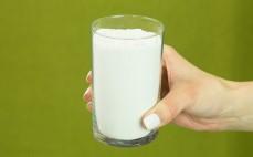 Szklanka mąki ryżowej
