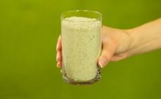 Szklanka mąki słonecznikowej