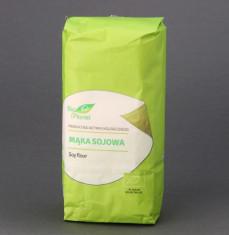 Mąka sojowa