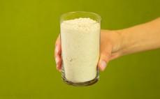 Szklanka mąki z prosa