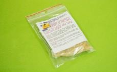 Makaron wysokobiałkowy w kształcie ryżu