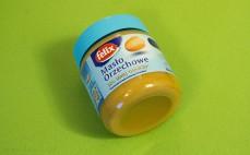 Masło orzechowe 30 % mniej tłuszczu