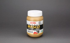 Masło orzechowe active+ wzbogacone białkiem