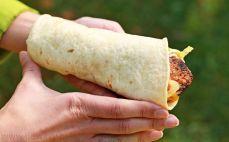 Mc Wrap Grillowany Kurczak