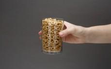 Szklanka płatków Mlekołaki Miodokółka