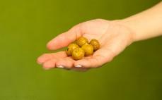 5 sztuk miechunki suszonej (puffins)