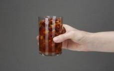 Szklanka miksu warzywnego z chili