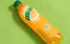 Napój gazowany Mirinda Orange