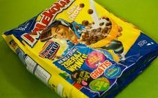 Płatki Mlekołaki Kulki Choco