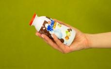 Porcja napoju mlecznego Monte Drink