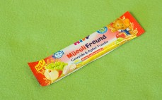 Batonik Musli owocowo zbożowy HiPP