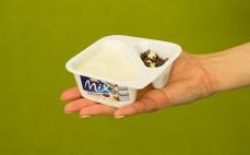 Porcja jogurtu Choco Stars Muller Mix