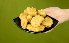 9 kawałków kurczaka McNuggets McDonald's
