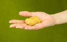 Kawałek kurczaka McNuggets McDonald's