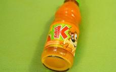 Sok z warzyw i owoców Kubuś - marchew jabłko pomarańcza