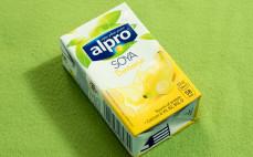 Napój sojowy o smaku bananowym Alpro