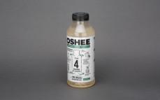 Oshee natural, napój izotoniczny, niegazowany, cytrynowo-grejpfrutowy