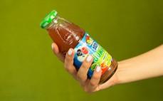 Porcja nektaru Bobo Frut owoce leśne