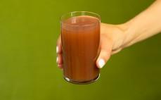 Szklanka nektaru Bobo Frut owoce leśne