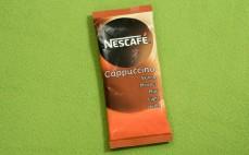 Cappuccino Skinny Nescafe
