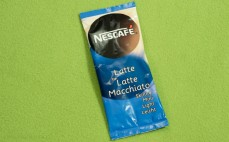Latte Macchiato Skinny Nescafe
