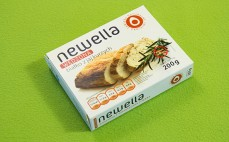 Białko z jaj kurzych newella wędzona