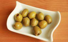 10 oliwek