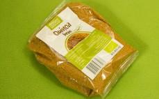 Otręby z komosy ryżowej Quinoa