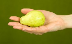 Owoc gujawy