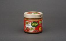 Pasta kanapkowa pomidorowa z bazylią i nasionami słonecznika