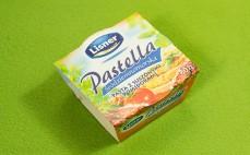 Pasta z suszonymi pomidorami Pastella