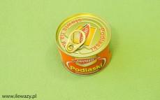 Pasztet pomidorowy Podlaski
