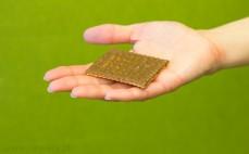 Herbatnik w mlecznej czekoladzie Petitki