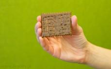 Herbatniki w mlecznej czekoladzie Petitki