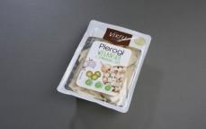 Pierogi wegańskie z ziemniakami i tofu