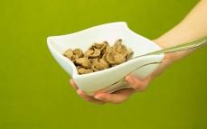 Porcja płatków Chocapic o smaku choco - orzechowym