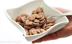 Porcja płatków Cookie Crisp