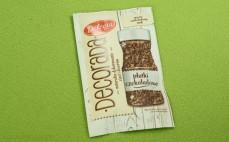 Płatki czekoladowe Decorada